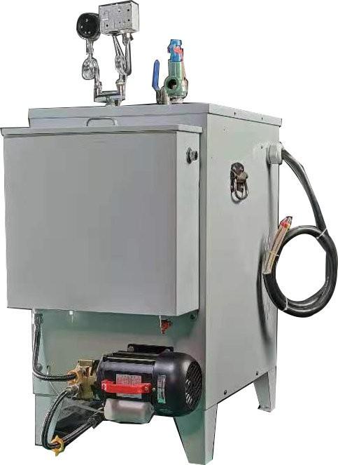 茶叶烘干杀青用电蒸汽锅炉
