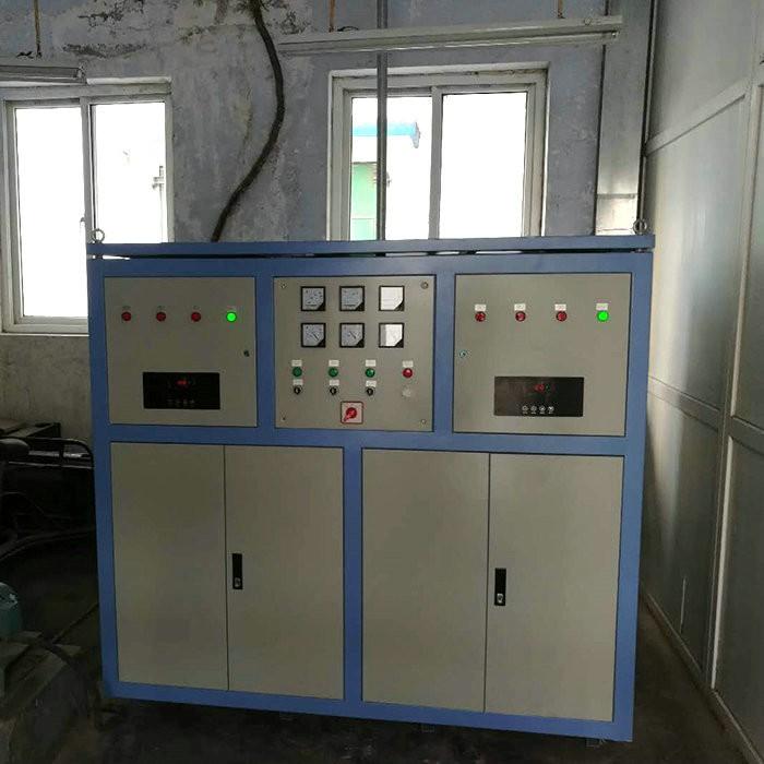 工厂车间办公楼用电采暖设备