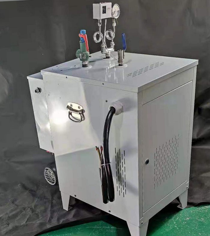 馒头蒸箱蒸车电加热蒸汽锅炉