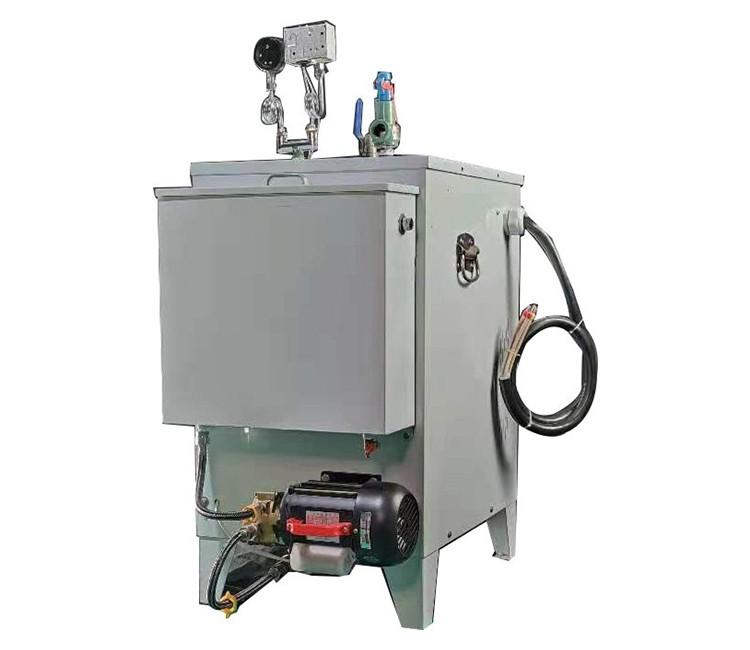 江苏纺织印染用电加热蒸汽锅炉